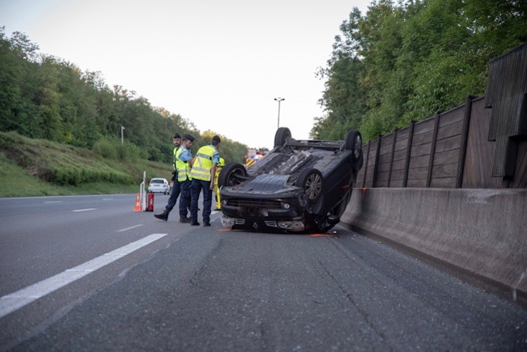 FAITS DIVERS accident A6 sance 6.jpeg