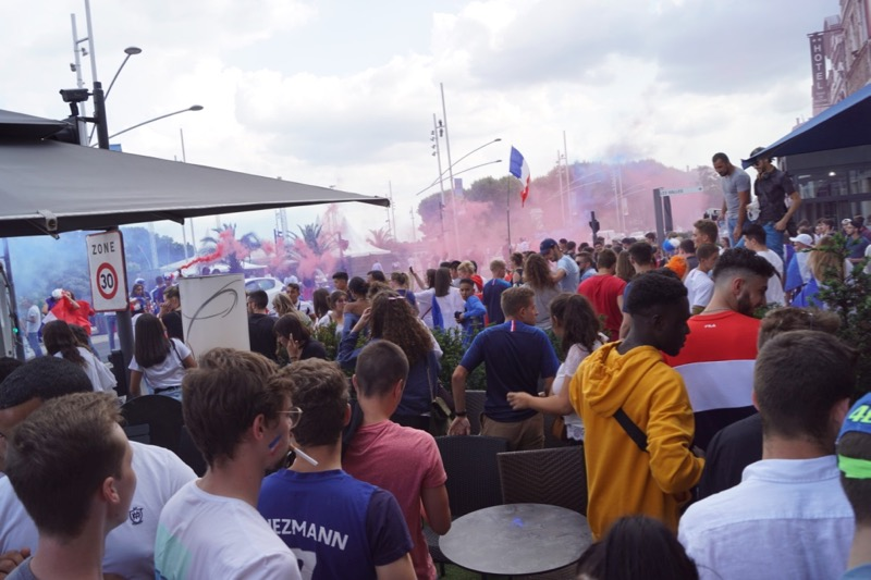 FRANCE VS URUGUAY A MACON QUAI LAM - 1.jpg