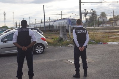 TRAIN SUPPRIME GARE MACON VILLE BAGAGE SUSPECT - 2.jpg